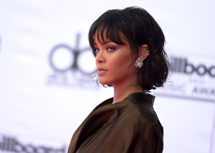 """Scanpix""/AP nuotr./Rihanna"