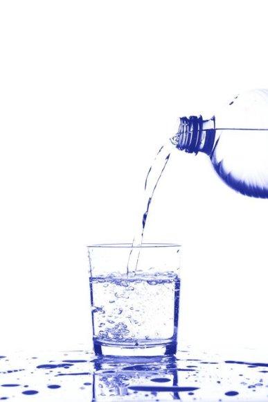 Mineralinis vanduo