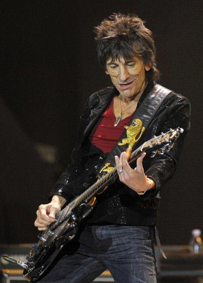 """Reuters""/""Scanpix"" nuotr./Ronnie Woodas"