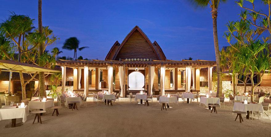 """""""The Brando"""" nuotr./Tetiaroa sala, kur medaus mėnesį leidžia Pippa Middleton ir Jamesas Matthewsas"""