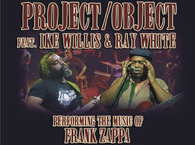 """Grupė """"Project/Object"""""""