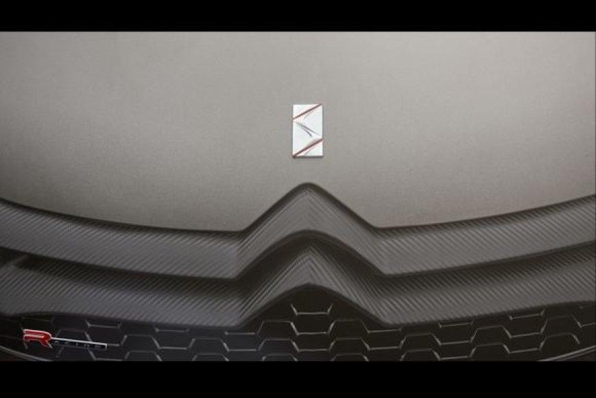 """""""Citroen DS4 Racing"""""""