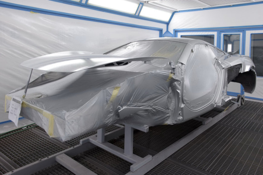 """""""McLaren MP4-12C"""""""