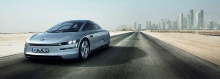 """""""Volkswagen XL1"""""""