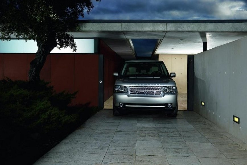 """""""Range Rover Autobiography Ultimate Edition"""""""
