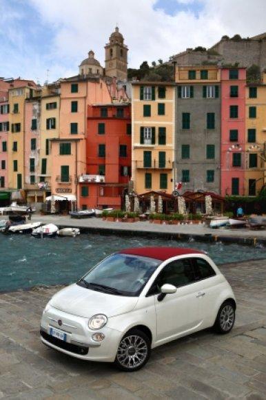 """""""Fiat 500C"""""""
