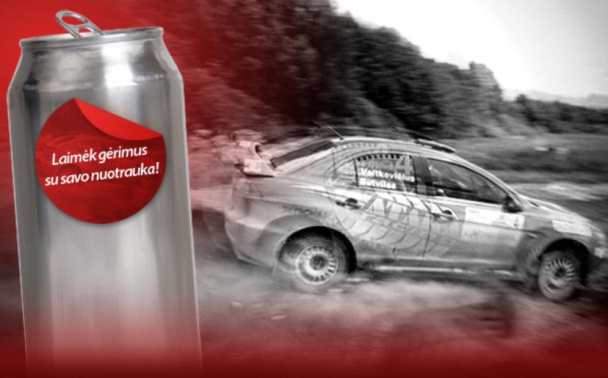 """300 lakes rally"" fotokonkursas"
