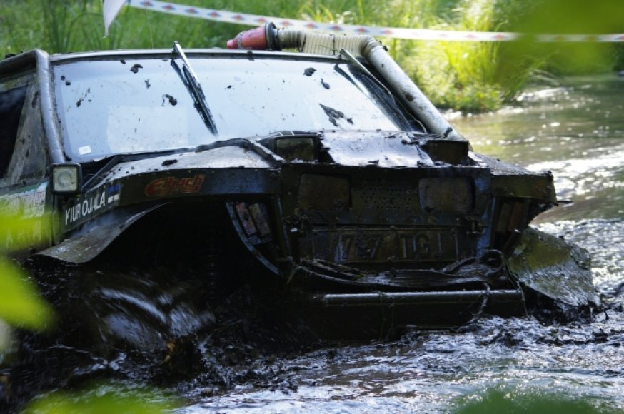 """""""Nissan Klaperjaht 2011"""""""