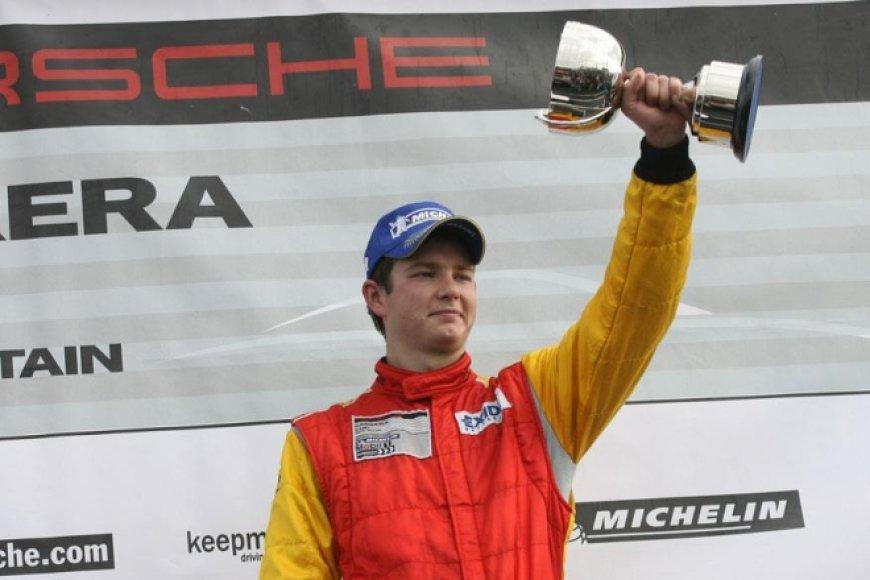 """""""Carrera GB Cup"""" finalas"""