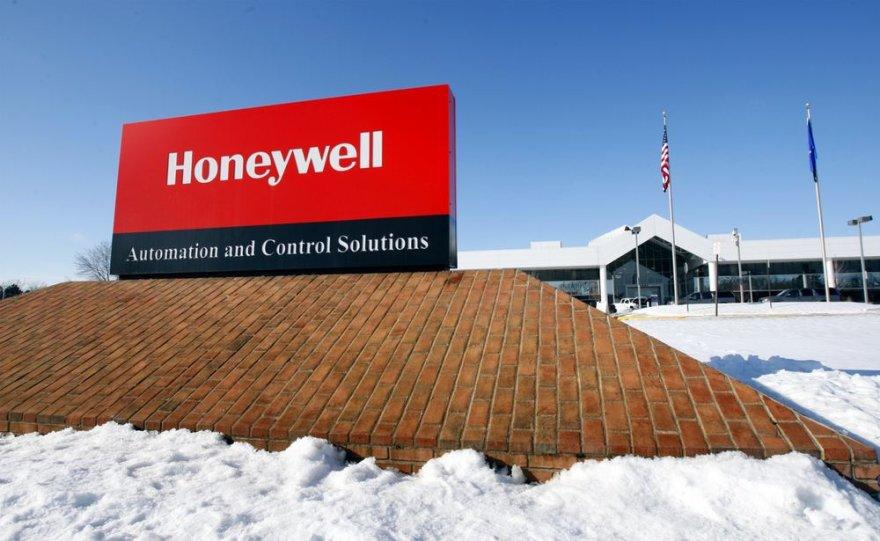 """""""Honeywell"""""""