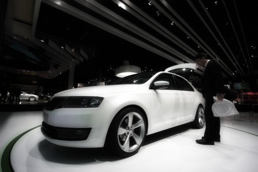 """Škoda MissionL"""