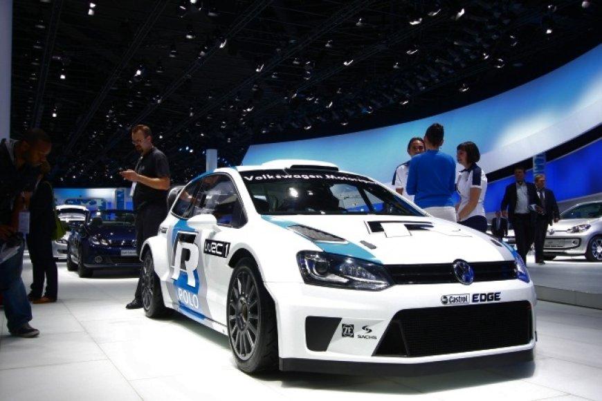 """""""Volkswagen Polo WRC"""""""