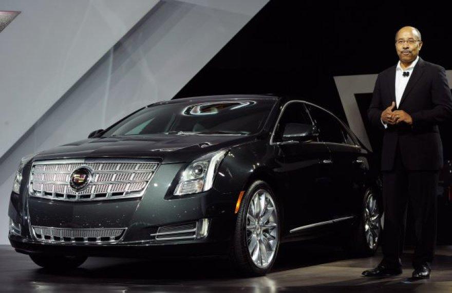 """""""Cadillac XTS"""""""