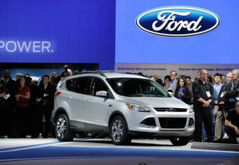"""""""Ford Escape"""""""
