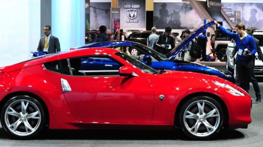 """""""Nissan 370Z"""""""