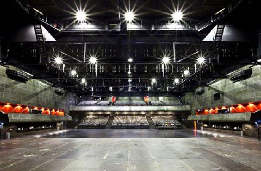 HMH arena Amsterdame