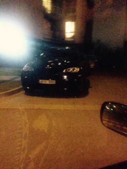 Mios BMW