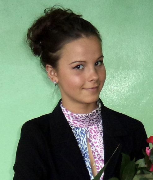 Paulina Lazdauskaitė