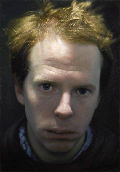 Jano Mikulkos paveikslas