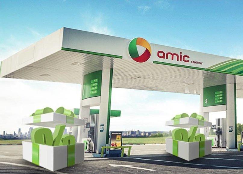 """Amic Energy"" nuotr./""Amic Energy"""