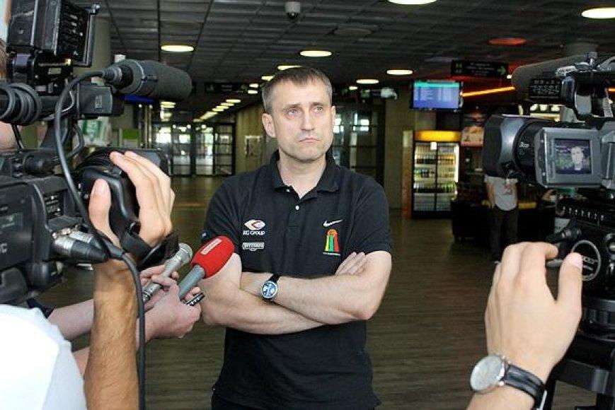 Kęstutis Kemzūra