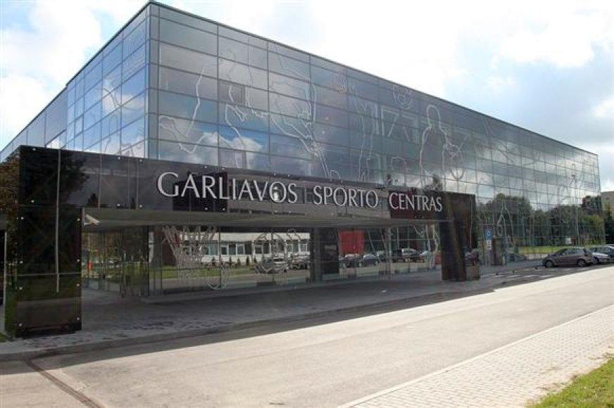 Garliavos sporto centras