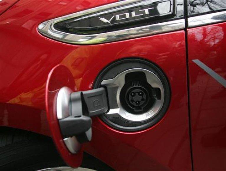 """Chevrolet Volt"""