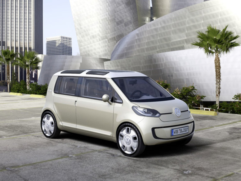 """Volkswagen Up!"""
