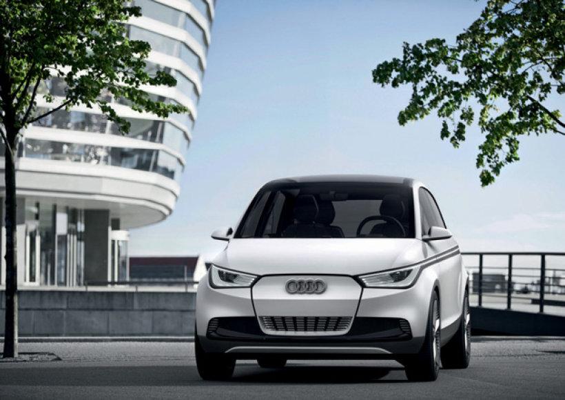 """""""Audi A2 Concept"""""""