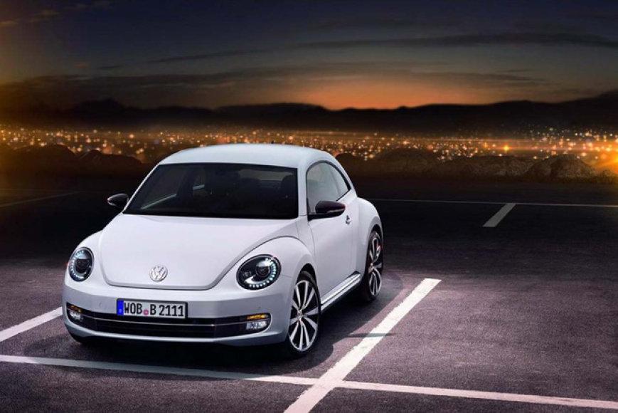 "2012-ųjų ""Volkswagen Beetle"""