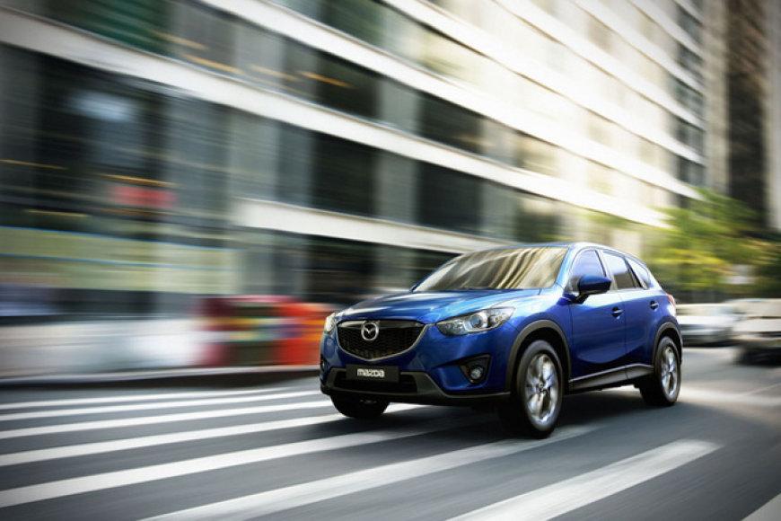 """""""Mazda CX-5"""""""