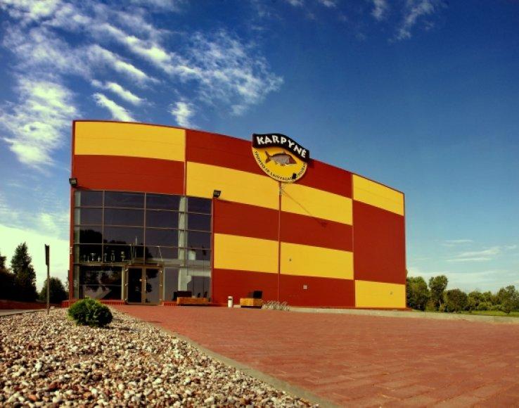 Sporto arena