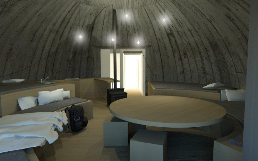 """Bed & Bunker"""