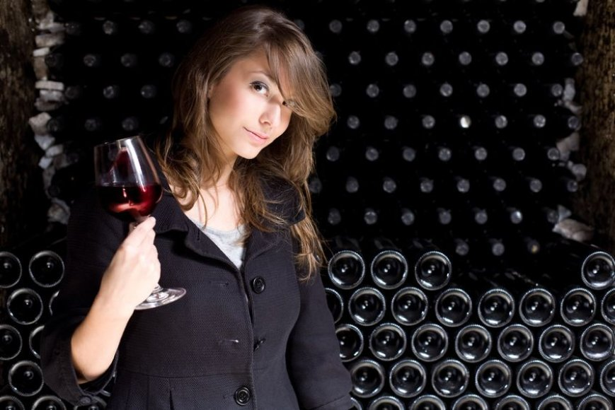 Vyno maršrutų keliautojai įvertino geriausius Europos vynų regijonus