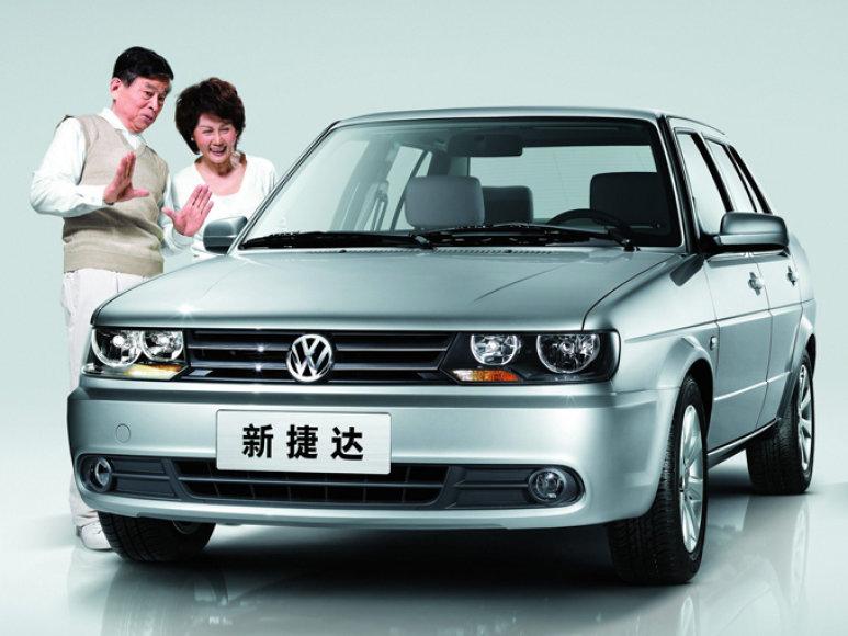 """""""Volkswagen Jetta"""""""