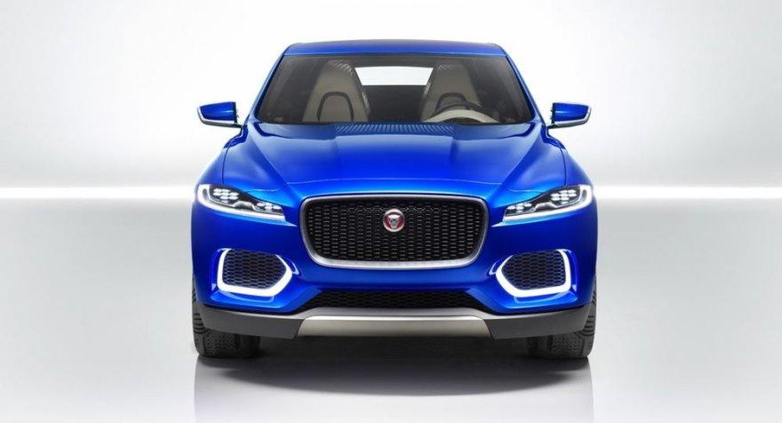 """Jaguar C-X17"""