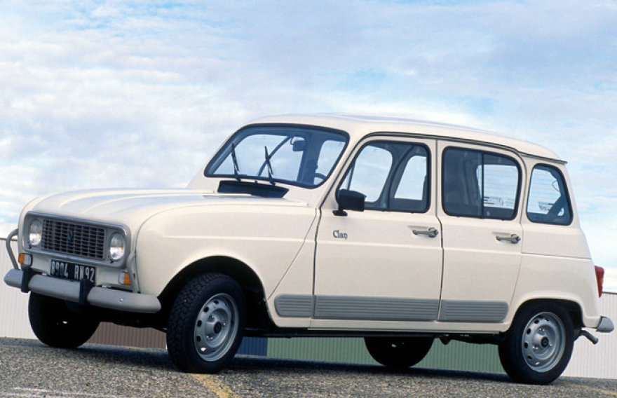 """Renault 4"""