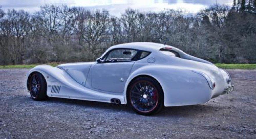 """""""Morgan Aero Coupe"""""""