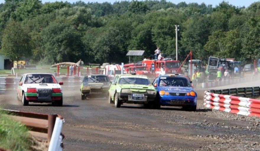Lietuvos automobilių kroso čempionatas