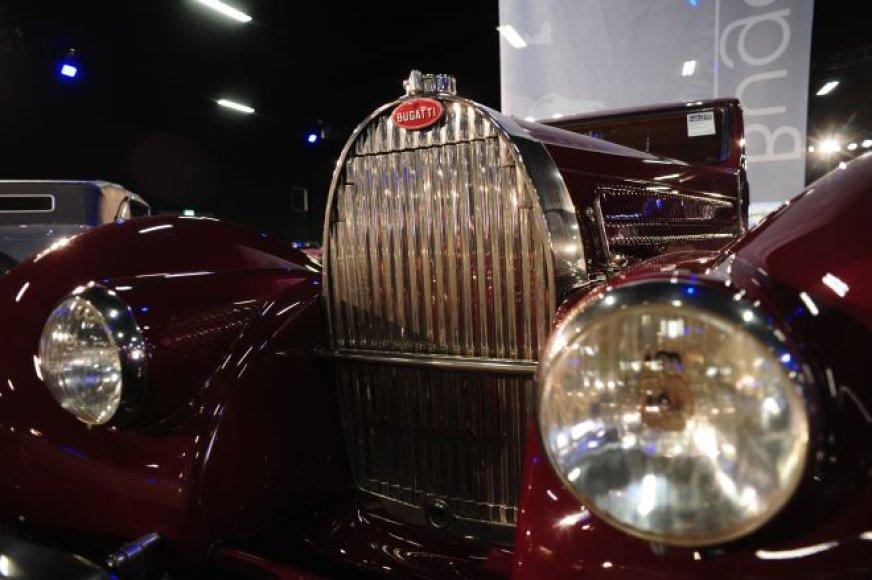 """""""Bugatti"""""""