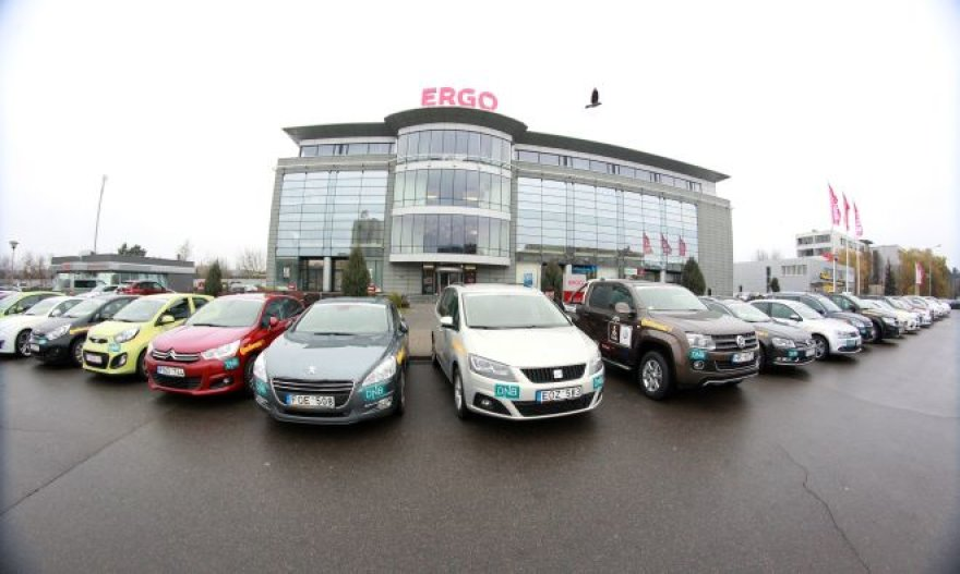 Lietuvos metų automobilis 2011
