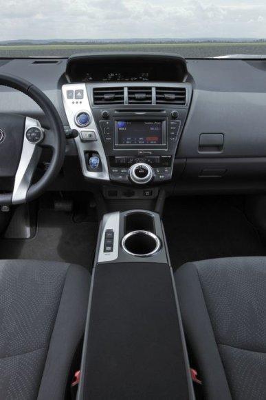 """""""Toyota Prius+"""""""