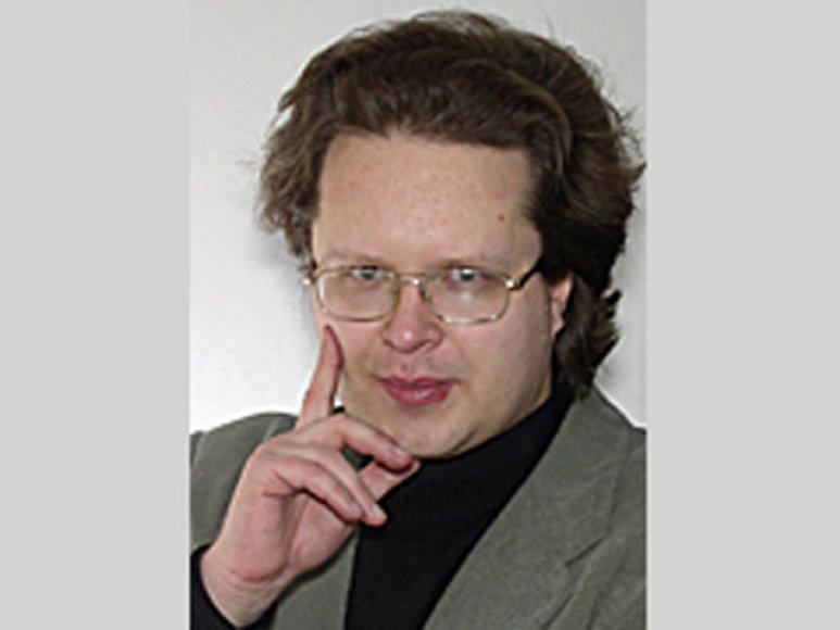 Главный подозреваемый Игорь Данилевский