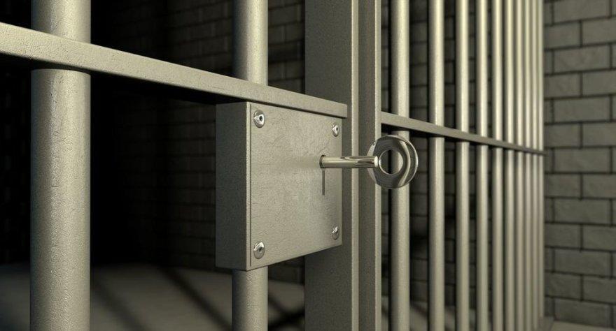 Trellid vanglas