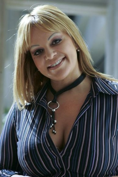 Дженни Ривера