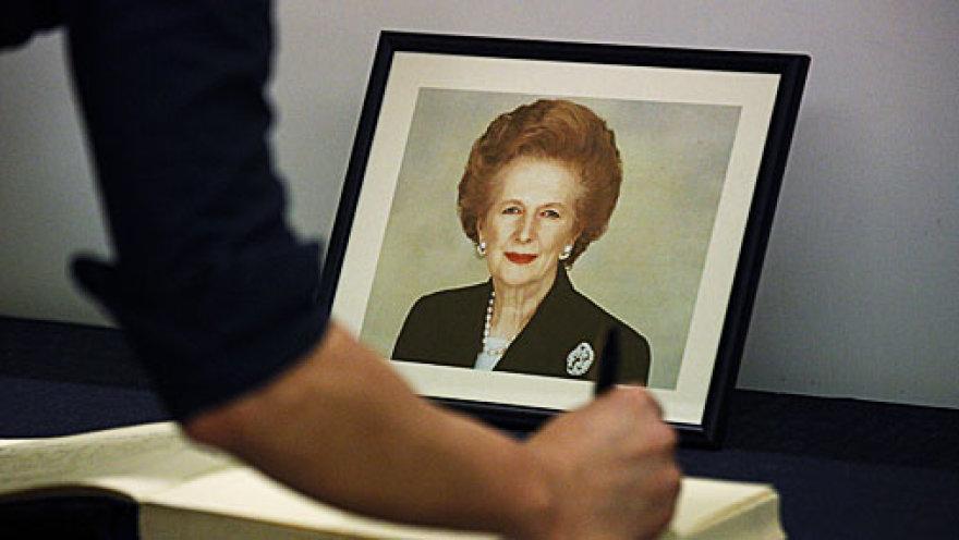 Похороны Тэтчер назначены на 17 апреля