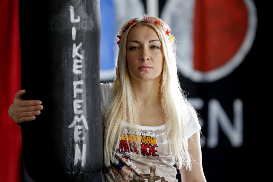 Инна Шевченко
