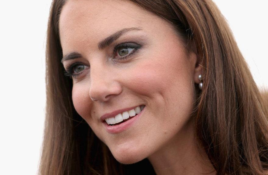 Супруга принца Уильяма герцогиня Кембриджская