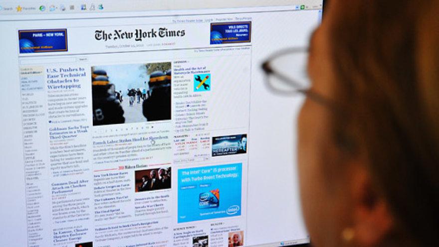 Сирийские хакеры взломали доменный регистр «Твиттера»