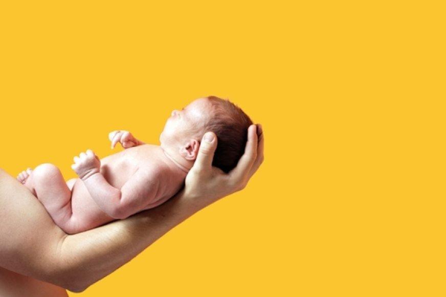 Pasaulį kasmet išvysta tūkstančiai vaikų, neturinčių aiškios lyties.